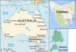 Maria Island, Maria, Tasmania, Australia, geology, travel, blog, adventure, hiking, exploring, earth, science, rocks, nature, geomorphology,
