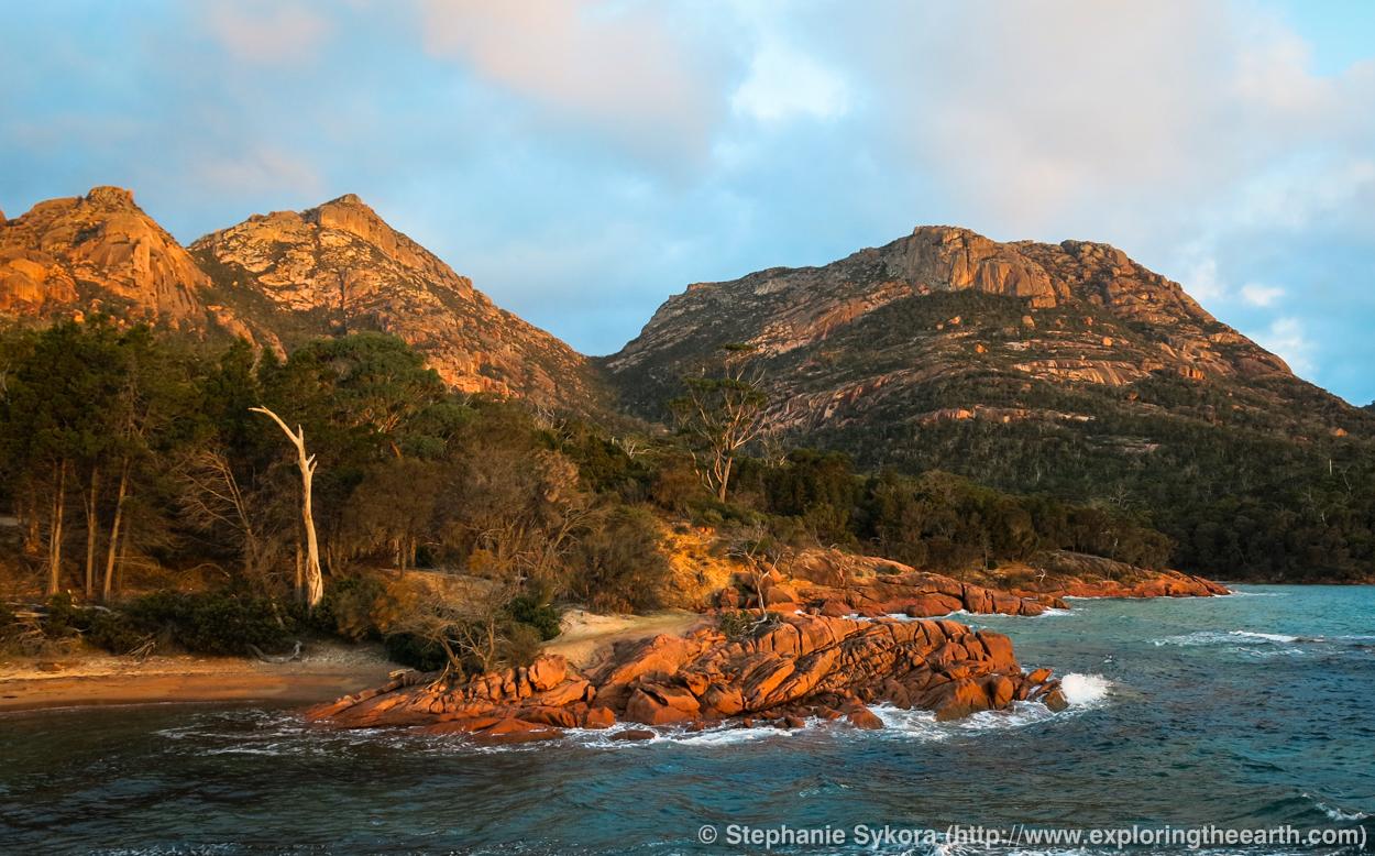 tasmania australia national - photo #20