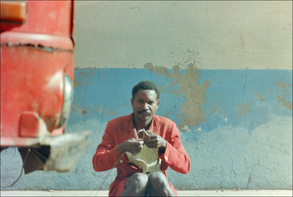 Quelimane 1990