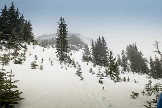 Green Mountain, Nanaimo Lakes Region Vancouver Island