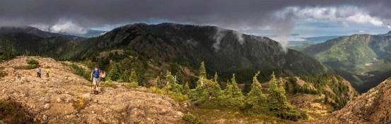 Squarehead & Curran Ridge