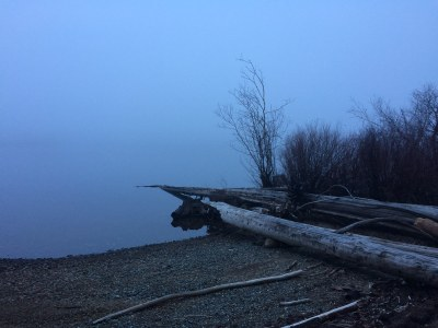 Vernon Lake Campsite