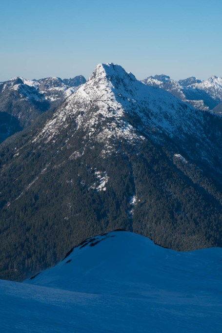 Pogo Peak