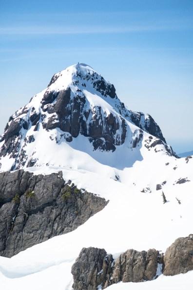 future climbing objectives?