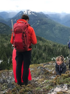 looking for marmots