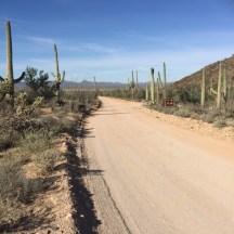 Good Dirt Road