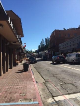 Placerville, CA