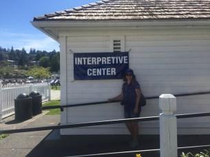Interpretive Center