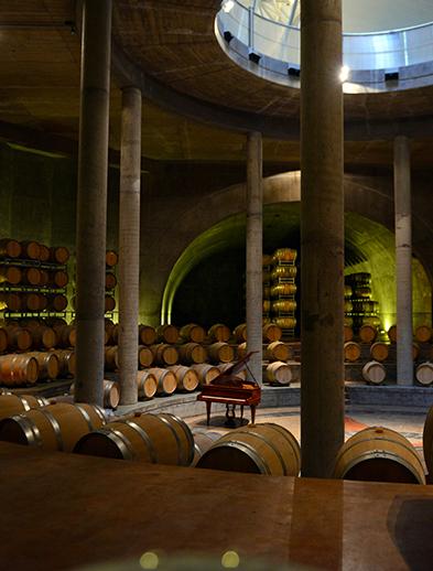 Salentein Bodega 44x 1 Ten Stunning Wineries