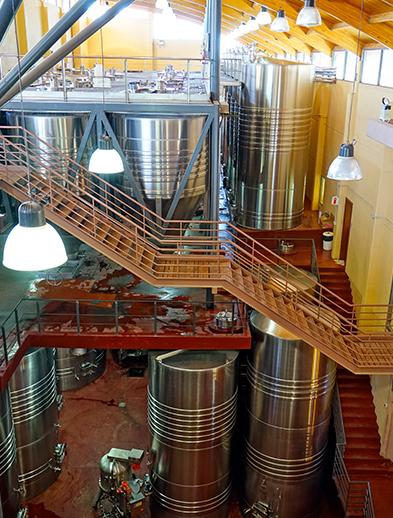 Schroeder 083x Ten Stunning Wineries