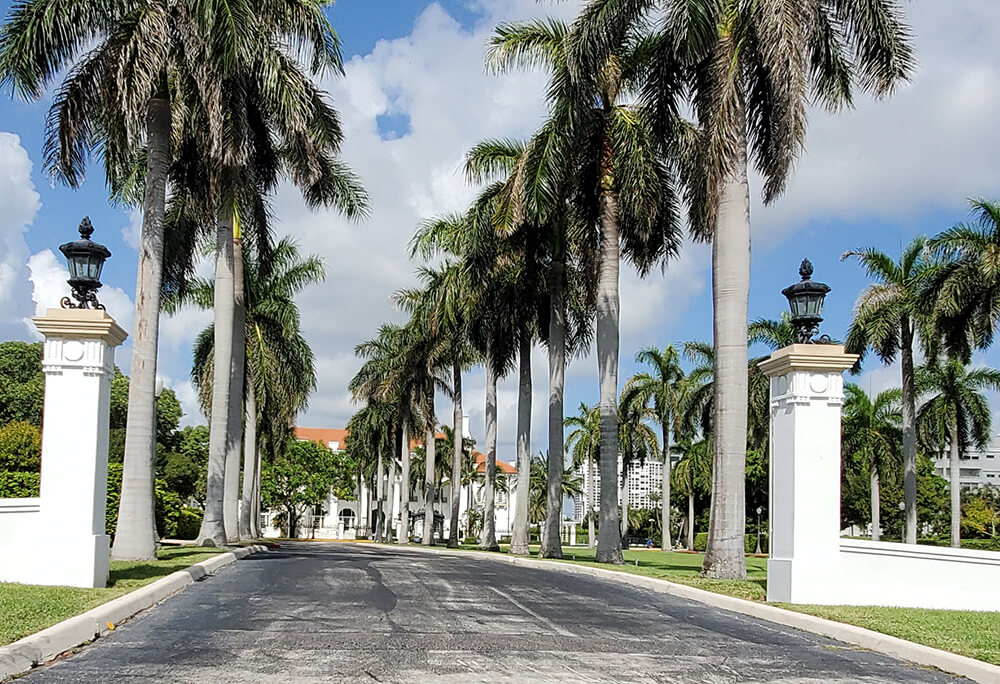 September 12, 2021 – Visit Palm Beach and West Palm.