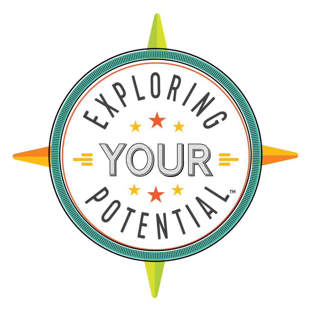 Exploring Your Potential™ Logo