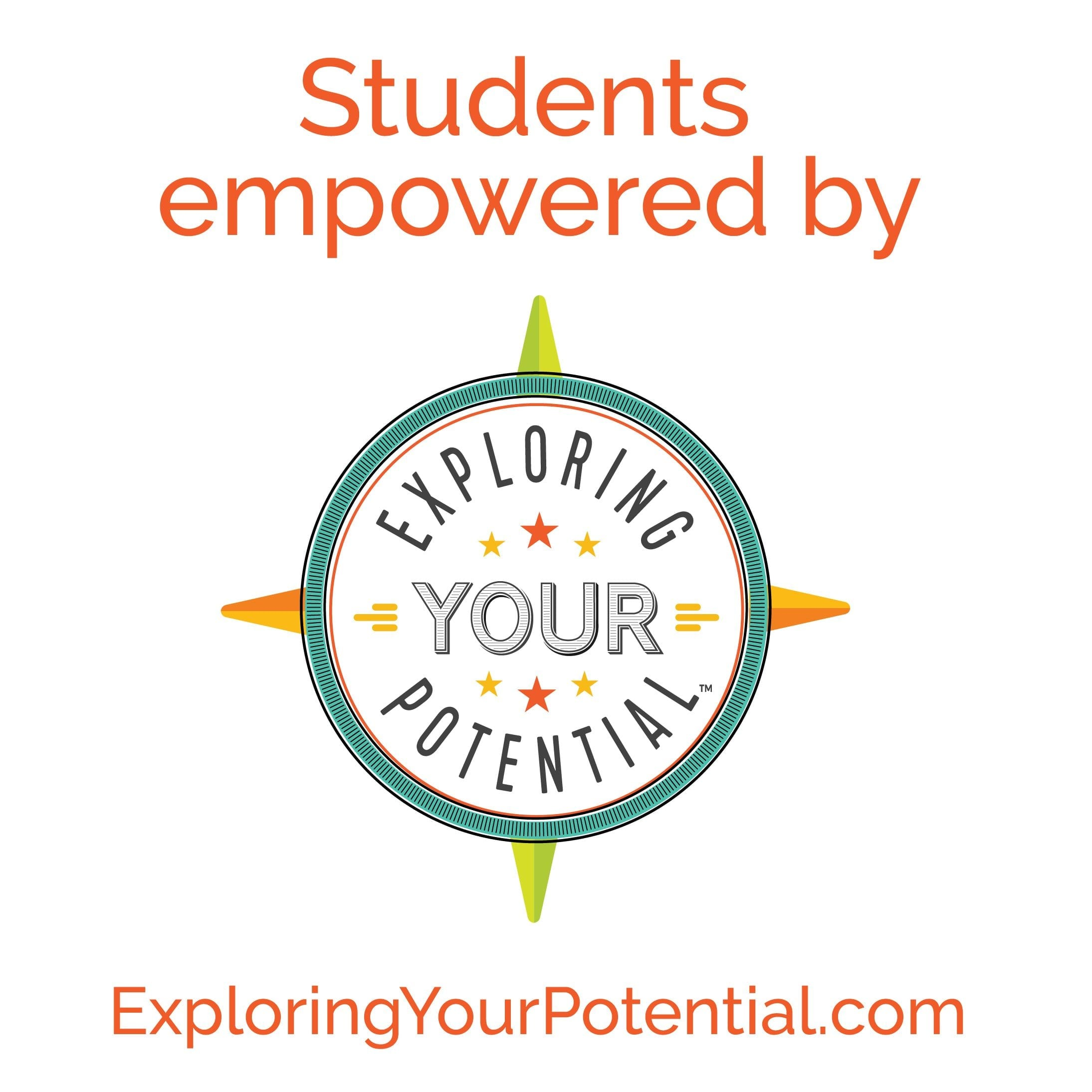 Students Empowered by Exploring Your Potential™