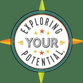 Exploring Your Potential Logo