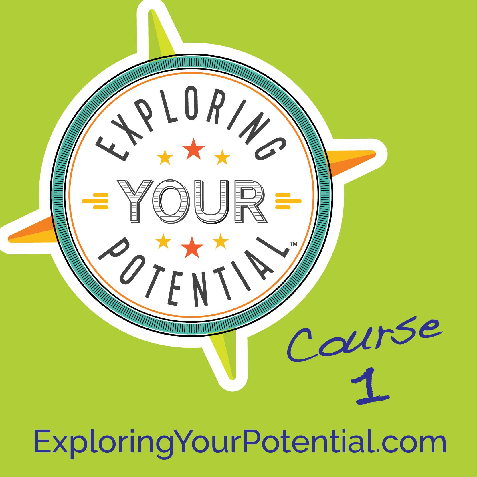 Image: EYP Course 1 badge