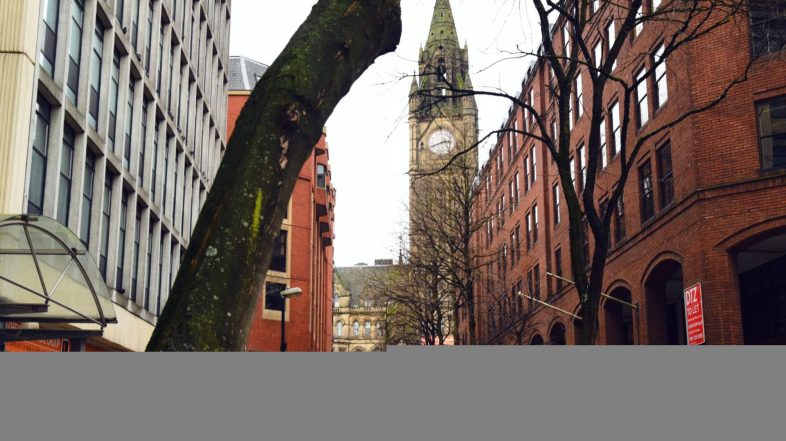 DAY TRIP: How to spend 1 day in Manchester