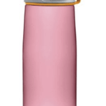Take care of your body & the environment by getting a cute refillable water bottle to take with you.