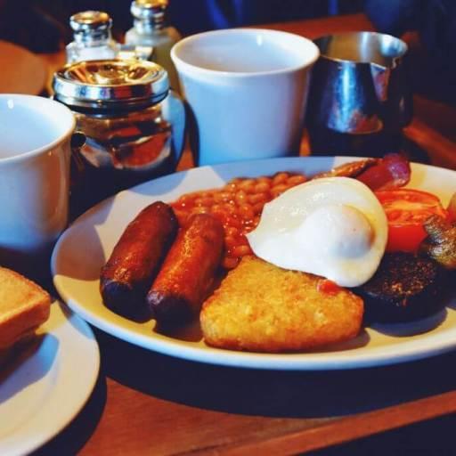 Dublin: 7 great & cheap restaurants