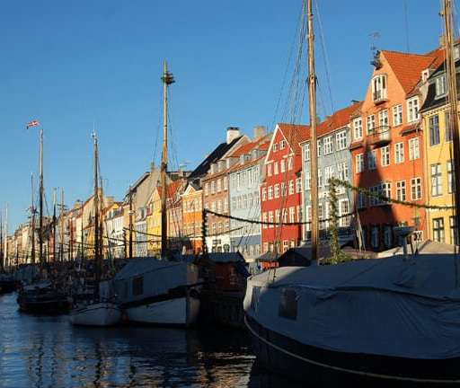 9 completely free things to do in Copenhagen