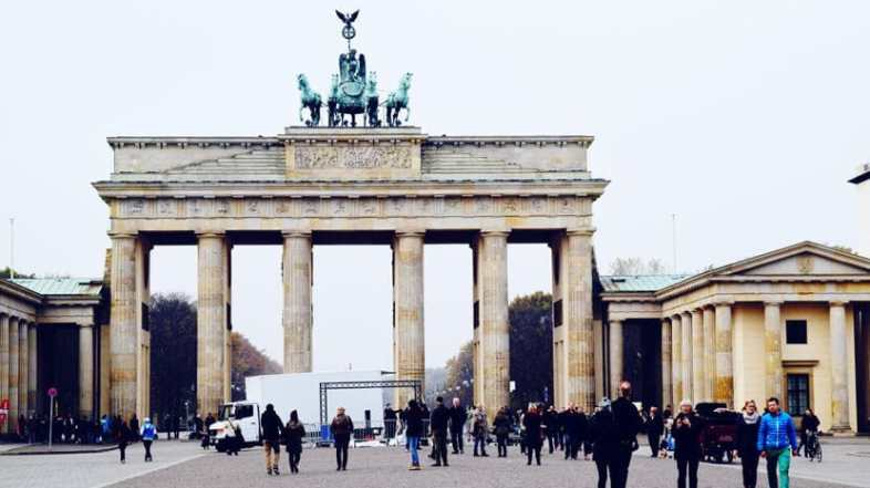 How much does it cost to visit Berlin?