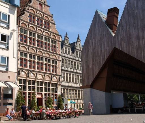 City Guide Ghent: 10 tips for the perfect trip
