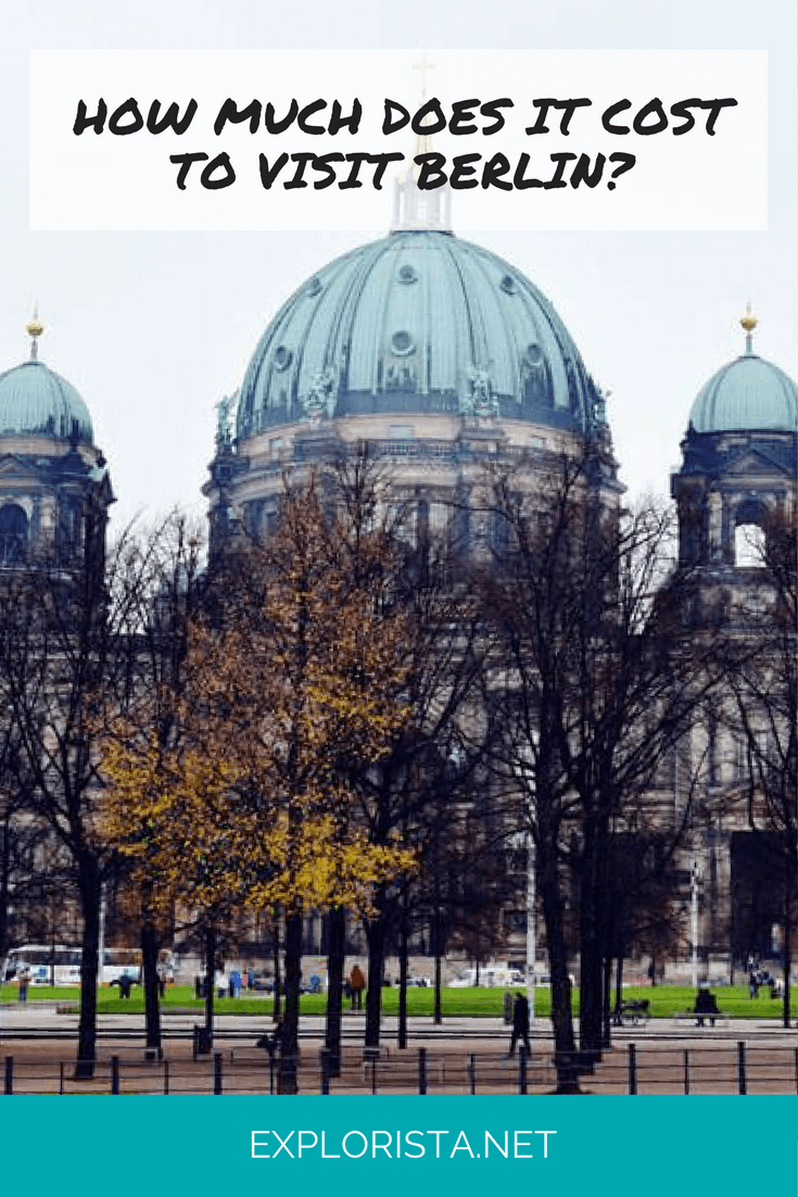 City trip Berlin (1)