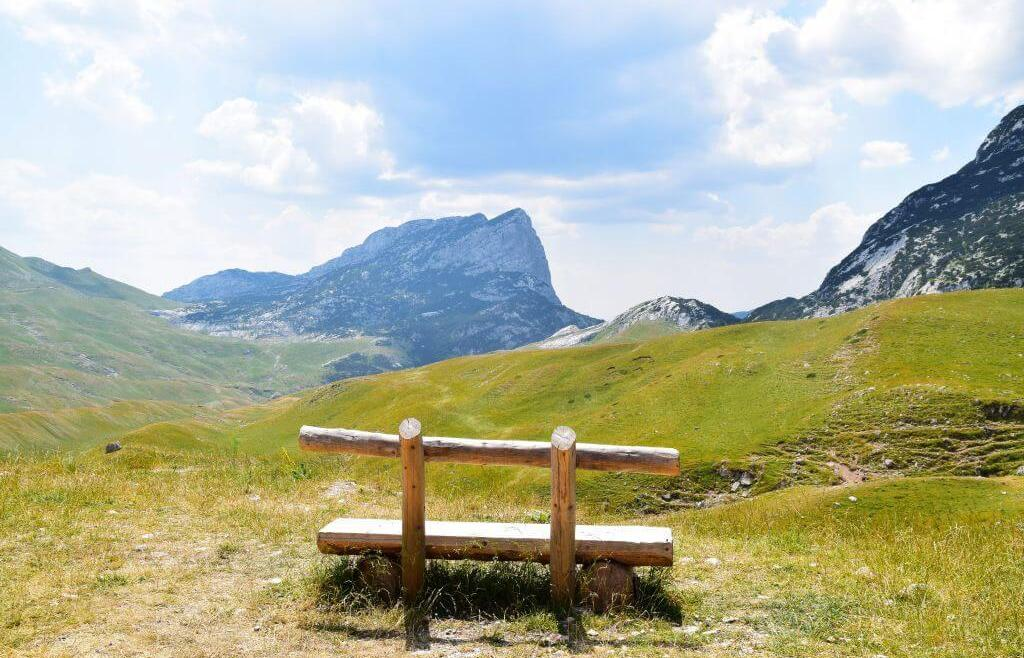 Durmitor: one of the most beautiful places in the world