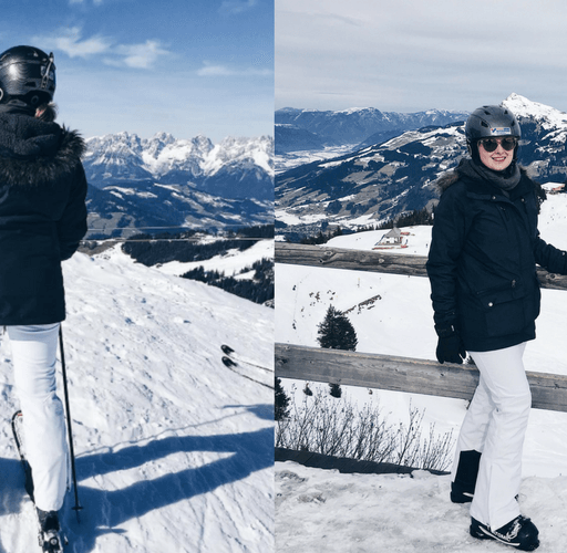What I learned about myself in Kitzbühel (a love letter to the city)