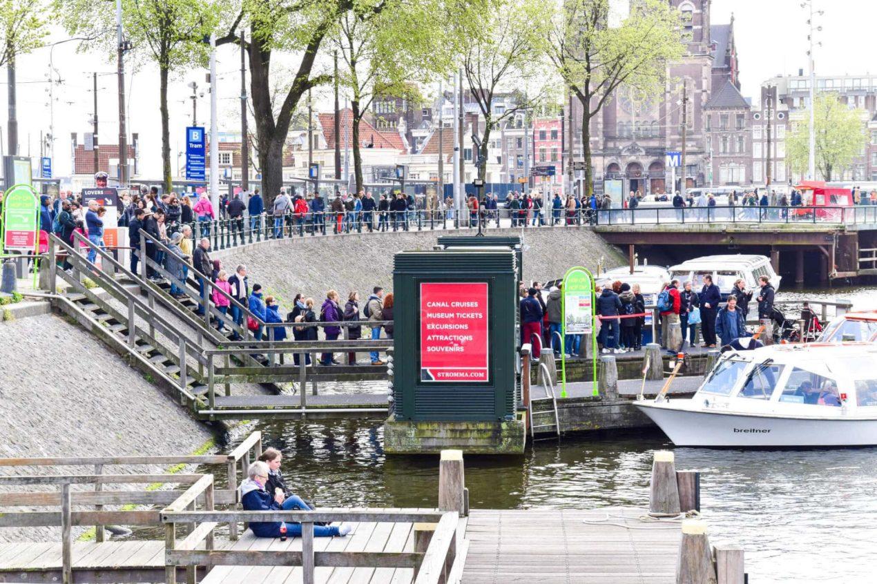 Amsterdamlines