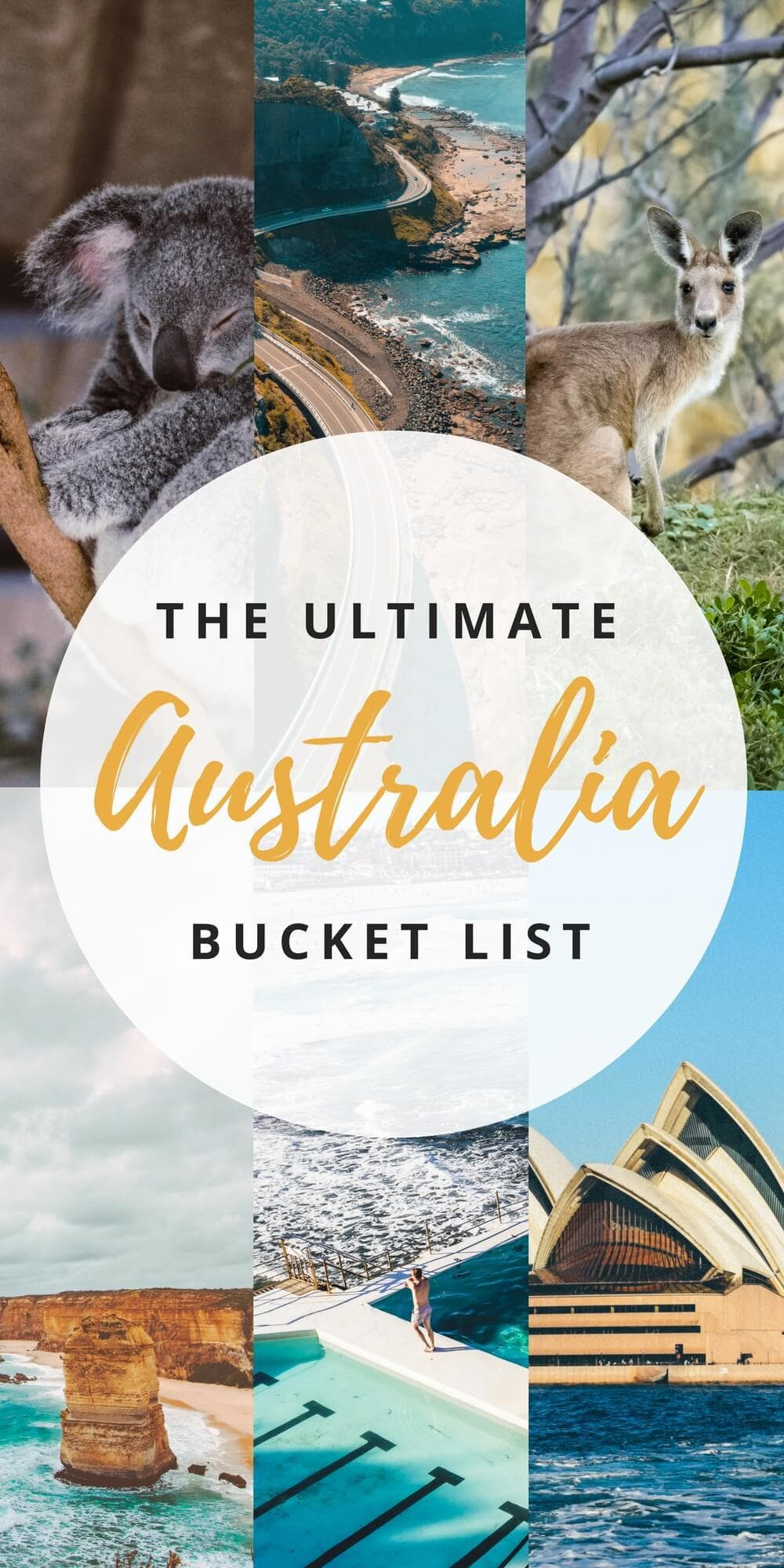 Check out these unique experiences to put on your Australia bucketlist