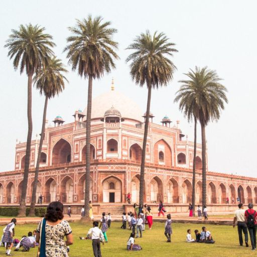 Things to do in New Delhi: top sights to see on your first visit to New Delhi