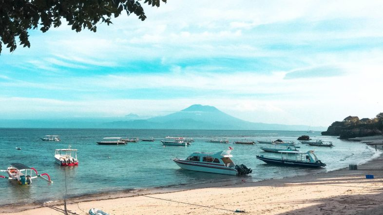 What to do in Nusa Lembongan (& how to get there from Bali)