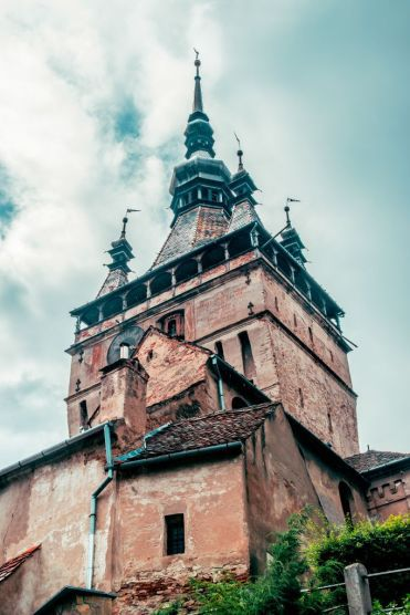 Sighisoara-dracula-home