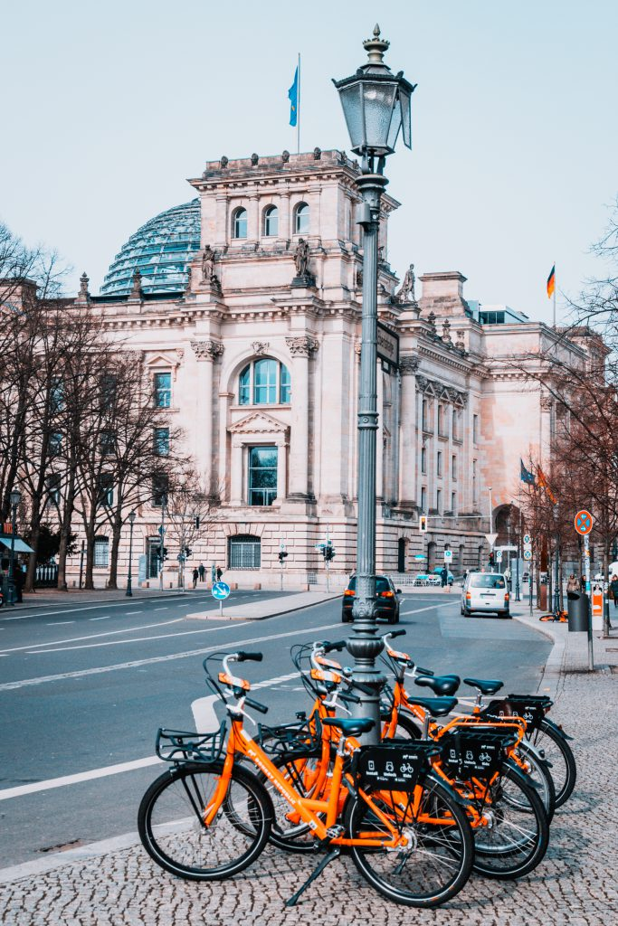Essential Berlin Travel Tips for First Time Visitors
