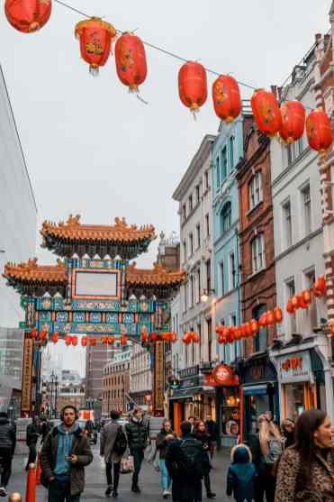 Chinatown5 scaled - Londen tips: 78 bezienswaardigheden en de leukste dingen om te doen