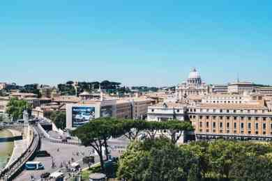 DSC 0260 - Leukste Rome tips voor je stedentrip: 15 mooiste bezienswaardigheden!