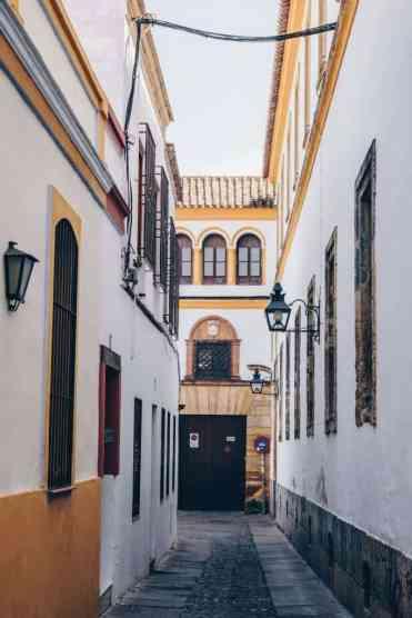 Cordoba32 - Dagtrip Córdoba: bezienswaardigheden & tips voor je stedentrip