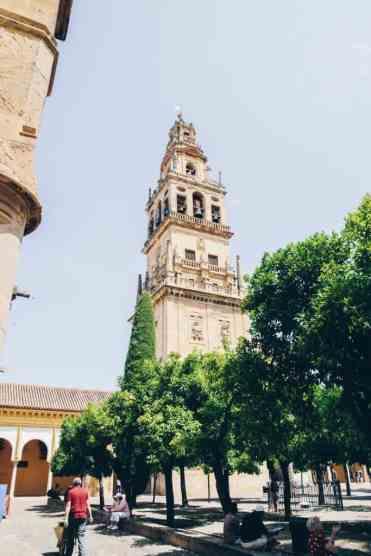 Cordoba4 - Dagtrip Córdoba: bezienswaardigheden & tips voor je stedentrip