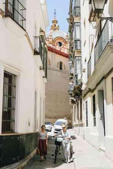 Sevilla6 - Roadtrip Andalusië: dit is de ultieme route langs alle highlights
