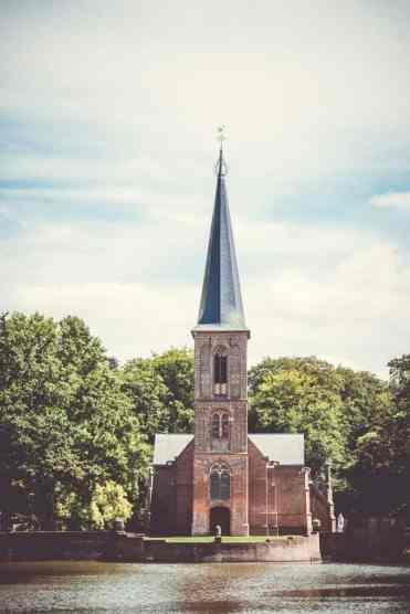 DeHaar8 - Kasteel de Haar bezoeken: onze zonnige middag in het grootste kasteel van Nederland