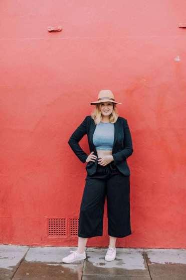 Milou colour 104 - Voor wie blog ik eigenlijk? Over mijn eigen identiteit terugvinden