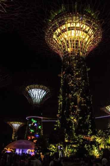 GardensbytheBaySingapore5 - Gardens by the Bay in Singapore: één van de mooiste plekjes in de stad