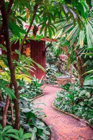 JimThompsonHouseBangkok5 - Een bezoekje aan Jim Thompson House in Bangkok: het mooiste huis van Bangkok