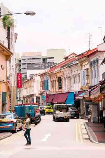 LittleIndiaSingapore6 - Een middagje in Little India & Chinatown in Singapore