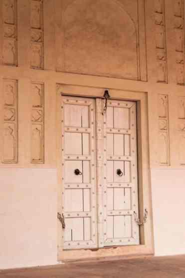 Agra11 - Agra tips: Agra Fort & Taj Mahal bezoeken (een droom die uitkomt!)