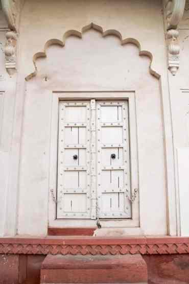 Agra9 - Agra tips: Agra Fort & Taj Mahal bezoeken (een droom die uitkomt!)