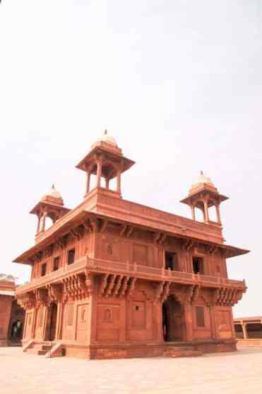 FatehpurSikri2 - Deze foto's zorgen ervoor dat India bovenaan je bucketlist komt!