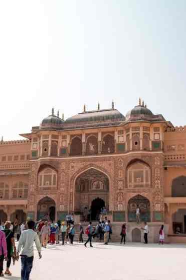 Jaipur12 - Jaipur bezienswaardigheden: mijn beste tips voor een bezoekje aan Jaipur