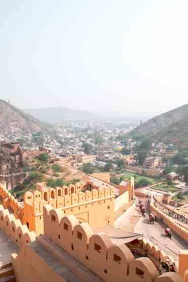 Jaipur13 - Jaipur bezienswaardigheden: mijn beste tips voor een bezoekje aan Jaipur