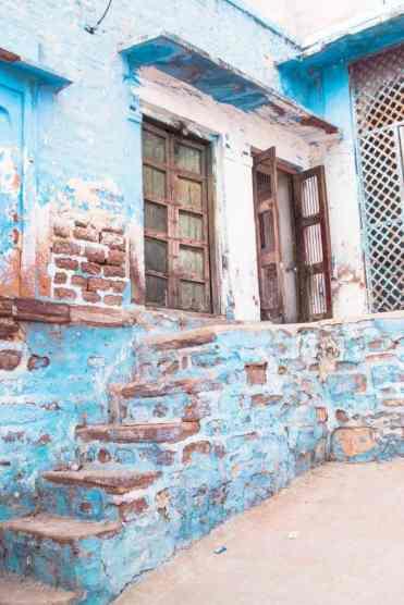 Jodhpur26 - Deze foto's zorgen ervoor dat India bovenaan je bucketlist komt!